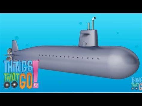 Essay writing on submarine